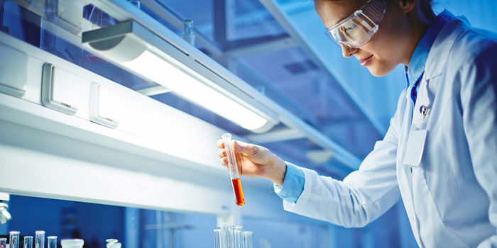 Biotechnology email leads b2b database marketing list