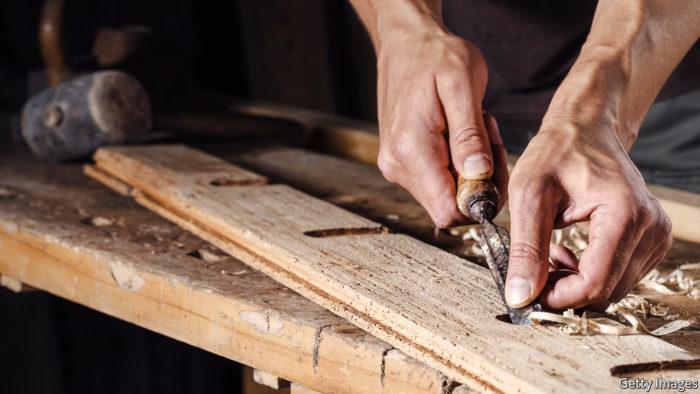 Carpenters Email Leads B2B Database Marketing List