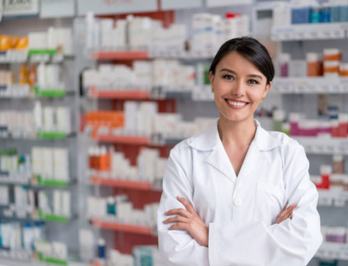 pharmacies email database provider