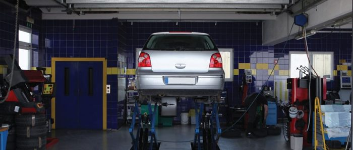 automotive garages email leads b2b database marketing list