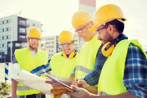 Builders Construction Company Email Leads B2B Database Marketing List