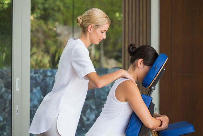 Masseur massage therapist email leads B2B database marketing list
