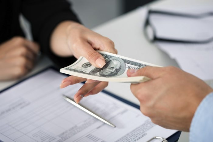 Loan companies email leads b2b database marketing list