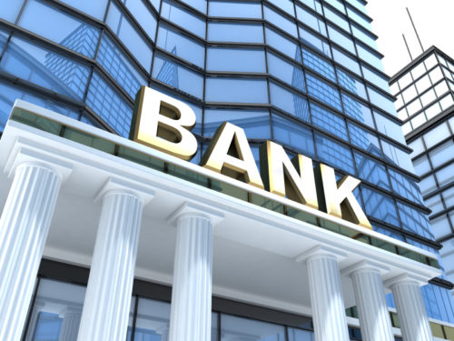 banking industry email list
