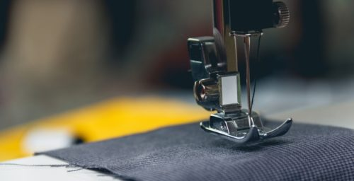 clothing manufacturers email list