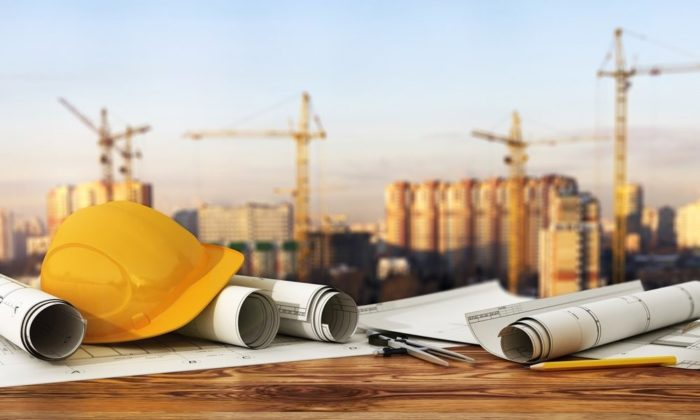 construction companies email list
