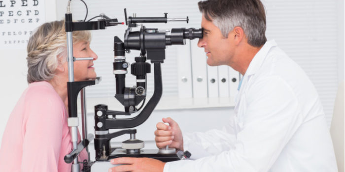 Ophthalmologists email leads b2b database marketing list